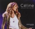 DVD/CDDion Celine / Une Seule Fois / Live 2013 / DVD+CD