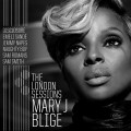 CDBlige Mary J. / London Sessions