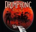CDDrumphonic / Walk On Mars