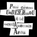 DVDVarious / Pocta českému undergroundu