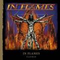 CDIn Flames / Clayman / Reedice 2014 / Digipack