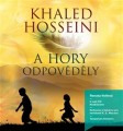 2CDHosseini Khaled / A hory odpověděly / 2CD / MP3