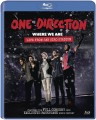 Blu-RayOne Direction / Where We Are:Live From San Siro Stadium