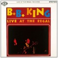 LPKing B.B. / Live At Regal / Vinyl