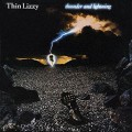 LPThin Lizzy / Thunder And Lightning / Vinyl