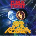 LPPublic Enemy / Fear Of A Black Planet / Vinyl