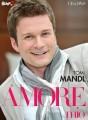 CD/DVDMandl Tom / Amore Mio / CD+DVD