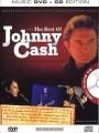 DVD/CDCash Johnny / Best Of / DVD+CD