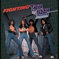 LPThin Lizzy / Fighting / Vinyl