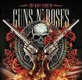 3CDGuns N'Roses / Many Faces Of Guns N'Roses / Tribute / 3CD