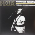 2LPPixies / Hollywood Holidays / Vinyl / 2LP