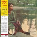 LP/CDSimone Nina / Legendary First Recording / 1957 / Vinyl / LP+CD