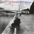 LPPiaf Edith / La Vie En Rose / Vinyl / Edith Piaf zpívá anglicky