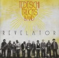 CDTedeschi Trucks Band / Revelator