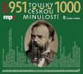 2CDToulky českou minulostí / 951-1000 / 2CD / MP3