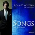 CDPlachetka Adam / Songs / Dvořák A.
