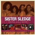 5CDSister Sledge / Original Album Classics / 5CD