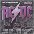 2CDAC/DC / Top Musicinas Play AC / DC / Tribute / 2CD