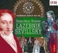 CDNebojte se klasiky / Rossini / Lazebník sevilský / 13 /
