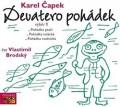 CDČapek Karel / Devatero pohádek