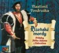 CDVondruška Vlastimil / Plzeňské mordy / Digipack