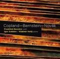 CDCopland/Bernstein/Novák / Works For Violin And Piano