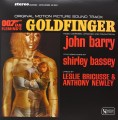 LPOST / Goldfinger / Barry J. / Vinyl
