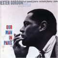 LPGordon Dexter / Our Man In Paris / Vinyl