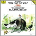 CDProkofiev Sergej / Peter And The Wof / Sting / Abbado