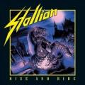 LPStallion / Rise and Ride / Vinyl