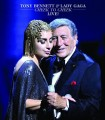 Blu-RayLady Gaga/Bennett Tony / Cheek To Cheek / Live / Blu-Ray