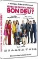 DVDFILM / Co jsme komu udělali / Qu'est-ce Qu'on a Fait Au Bon