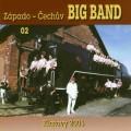 CDZápado-Čechův Big Band / Klatovy 2005