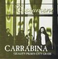 CDCarrabina / Testament