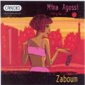 CDAgossi Mina / Zaboum