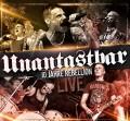2CD/DVDUnantasbar / 10 Jahre Rebellion / Live / 2CD+DVD