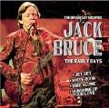 CDBruce Jack / Early Years