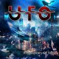 CDUFO / Conspiracy Of Stars / Limited