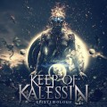 CDKeep Of Kalessin / Epistemology / Limited
