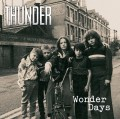 2LPThunder / Wonder Days / Vinyl / 2LP