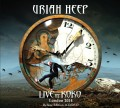 CD/DVDUriah Heep / Live At Koko / CD+DVD / Digipack