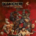 CDDebauchery / Continue To KIll / Reedice