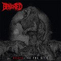 CD/DVDBenighted / Brutalive The Sick / CD+DVD