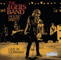 DVD/CDGeils J.Band / House Party / Live In Germany / DVD+CD