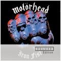 2CDMotörhead / Iron Fist / DeLuxe / 2CD / Digipack