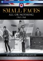 DVDSmall Faces / All Or Nothing