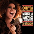 CDBarnes Mahalia / Ooh Yeah!Betty Davis Songbook