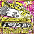 2CDZappa Frank / Playground Psychotic / 2CD