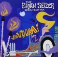 CDBrian Setzer Orchestra / Vavoom!