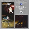 3CDNickelback / Triple Album Collection / 3CD